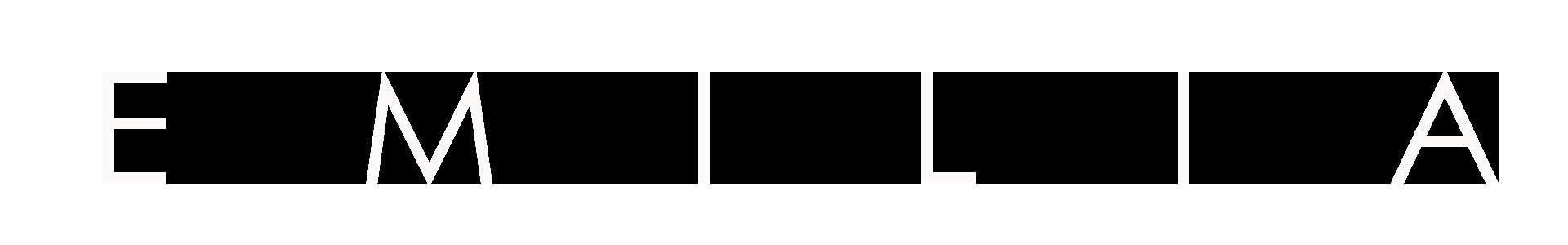 Emilia – Официален уебсайт